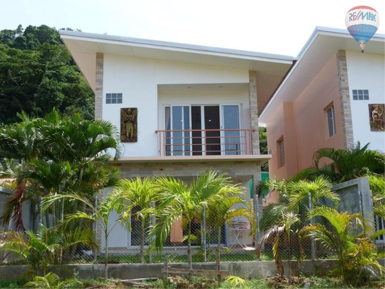 RE/MAX Top Properties Agency's 2 Stories 2 Beds Long Term House For Sale Rawai  1