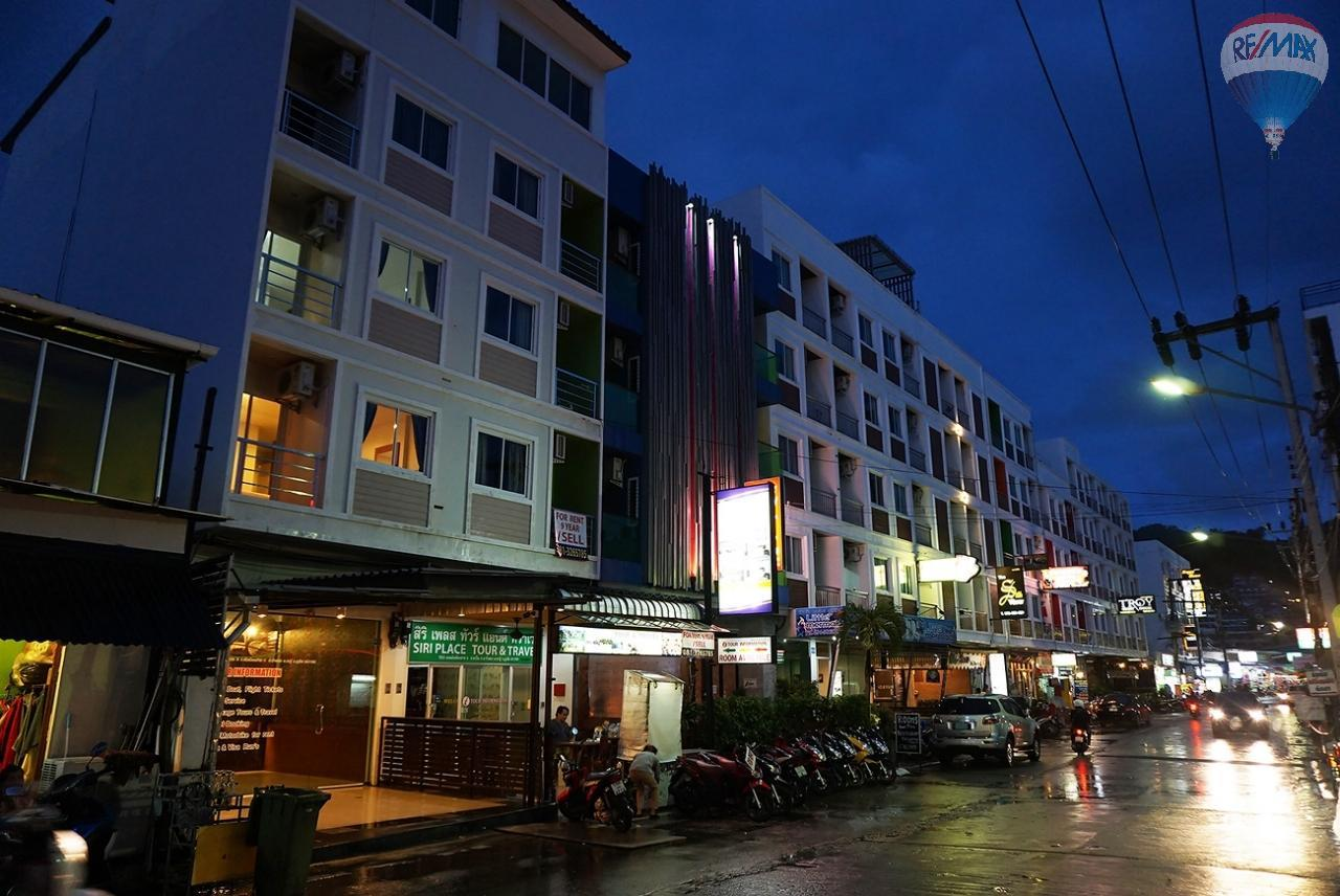 RE/MAX Top Properties Agency's 8 Rooms Guesthouse For Rent Patoong Beach NO KEY MONEY 1