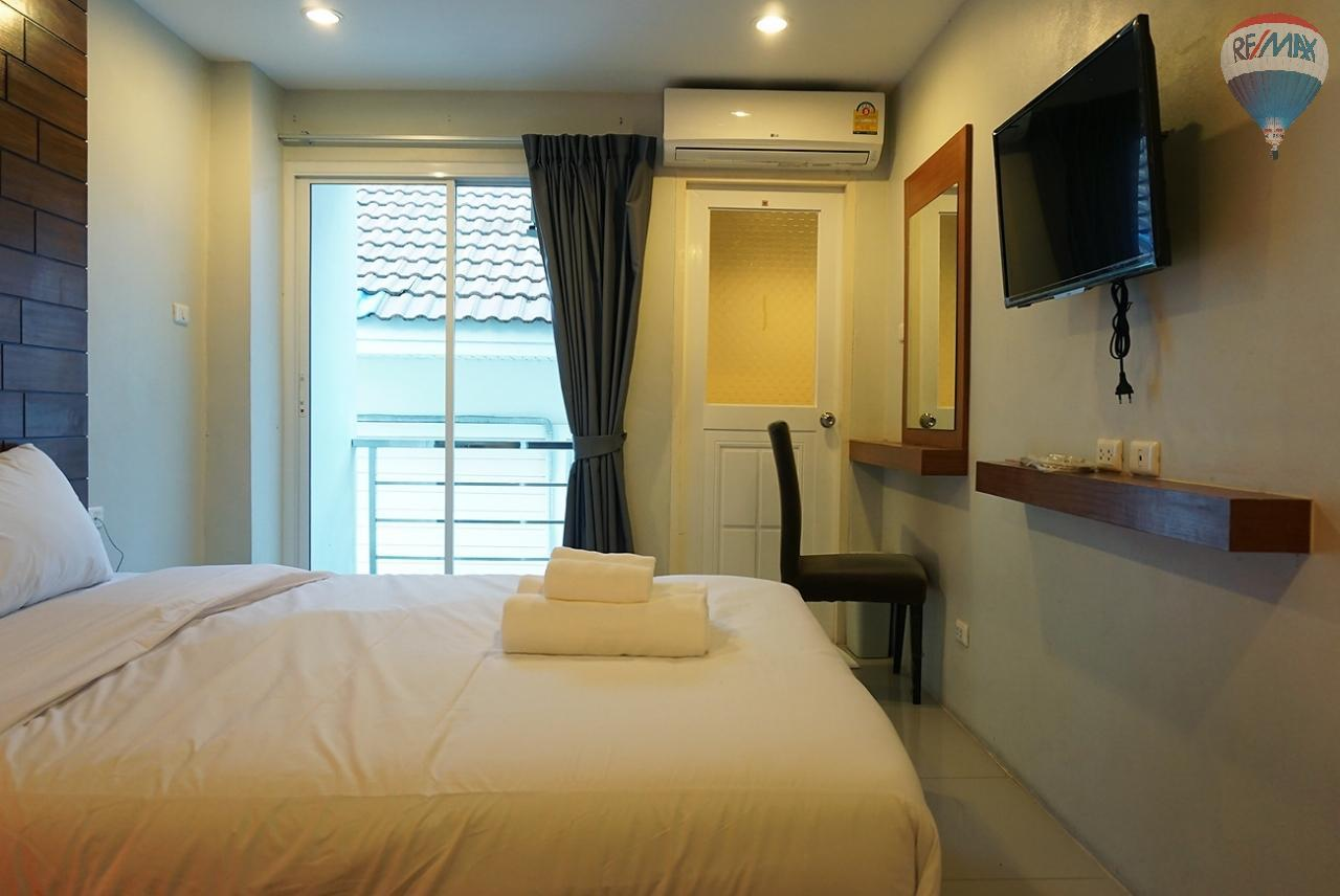 RE/MAX Top Properties Agency's 8 Rooms Guesthouse For Rent Patoong Beach NO KEY MONEY 16