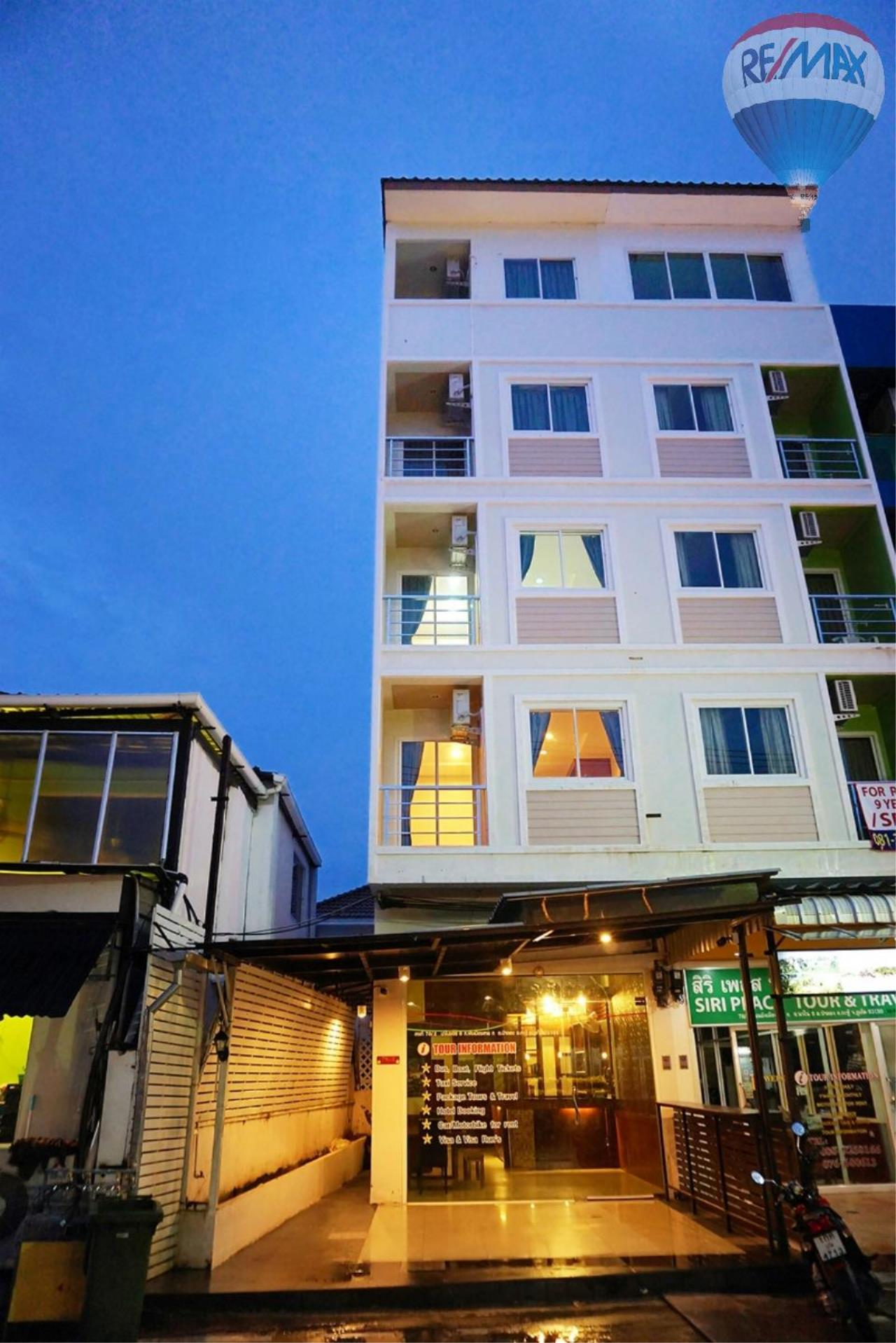 RE/MAX Top Properties Agency's 8 Rooms Guesthouse For Rent Patoong Beach NO KEY MONEY 2