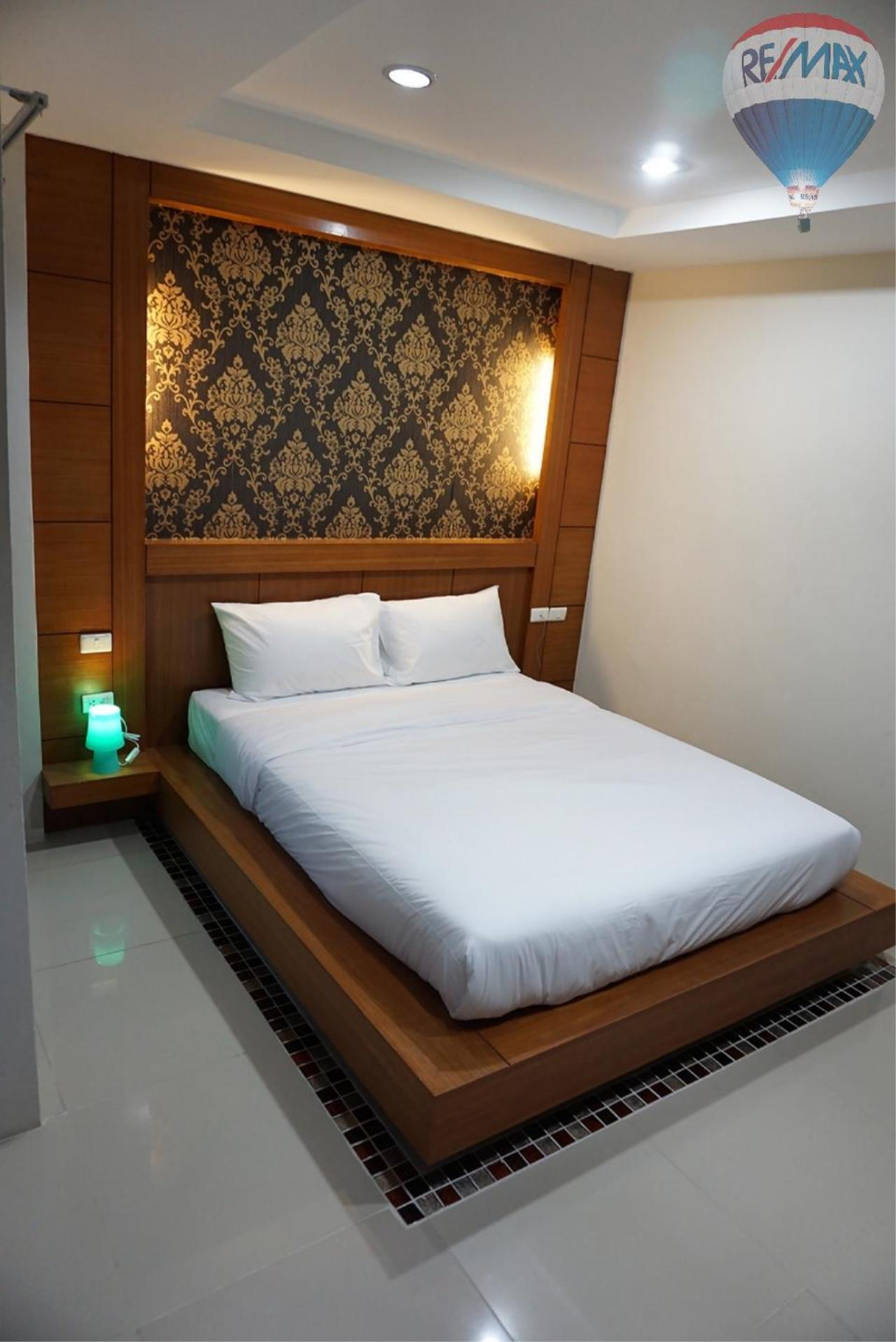 RE/MAX Top Properties Agency's 8 Rooms Guesthouse For Rent Patoong Beach NO KEY MONEY 8