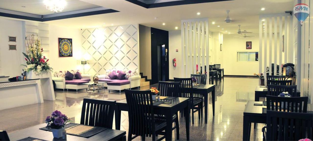 RE/MAX Top Properties Agency's 28 Rooms Hotel with Lift For Sale Patong Beach Cheap Rental  5