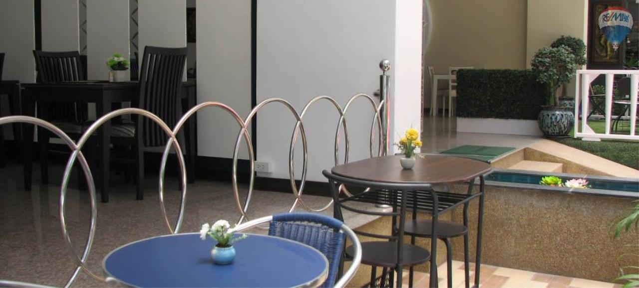 RE/MAX Top Properties Agency's 28 Rooms Hotel with Lift For Sale Patong Beach Cheap Rental  7