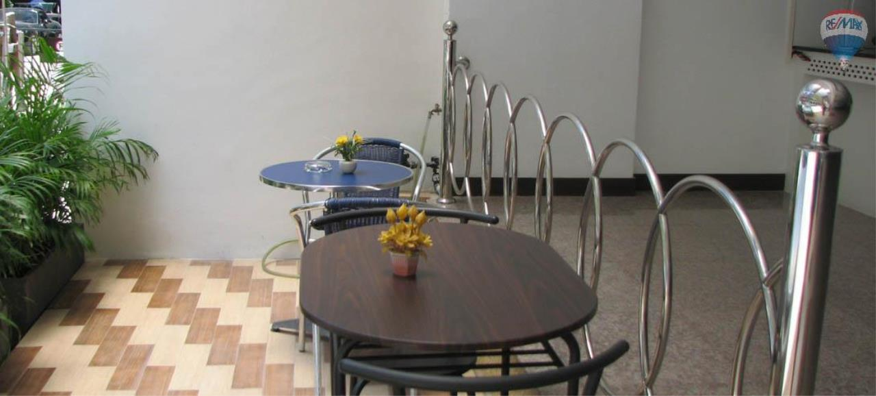 RE/MAX Top Properties Agency's 28 Rooms Hotel with Lift For Sale Patong Beach Cheap Rental  8