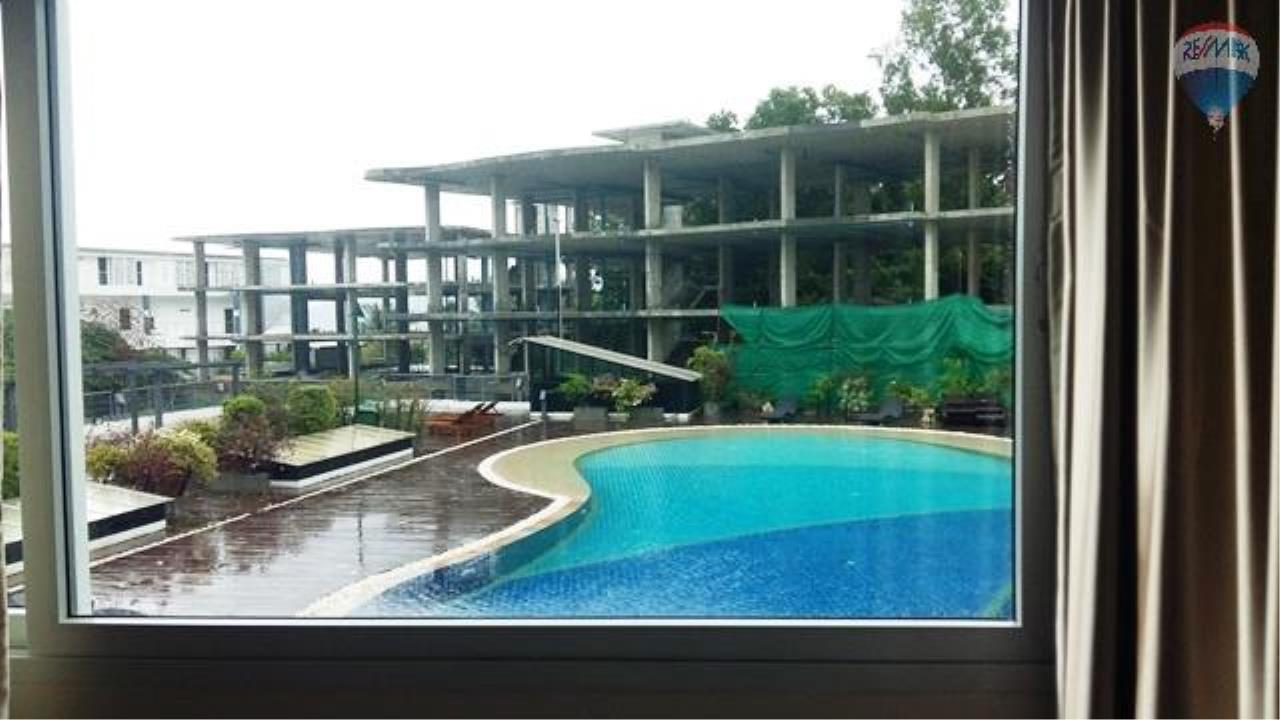 RE/MAX Top Properties Agency's Nice 2 Bedroom Apartment For Sale Karon Beach 10