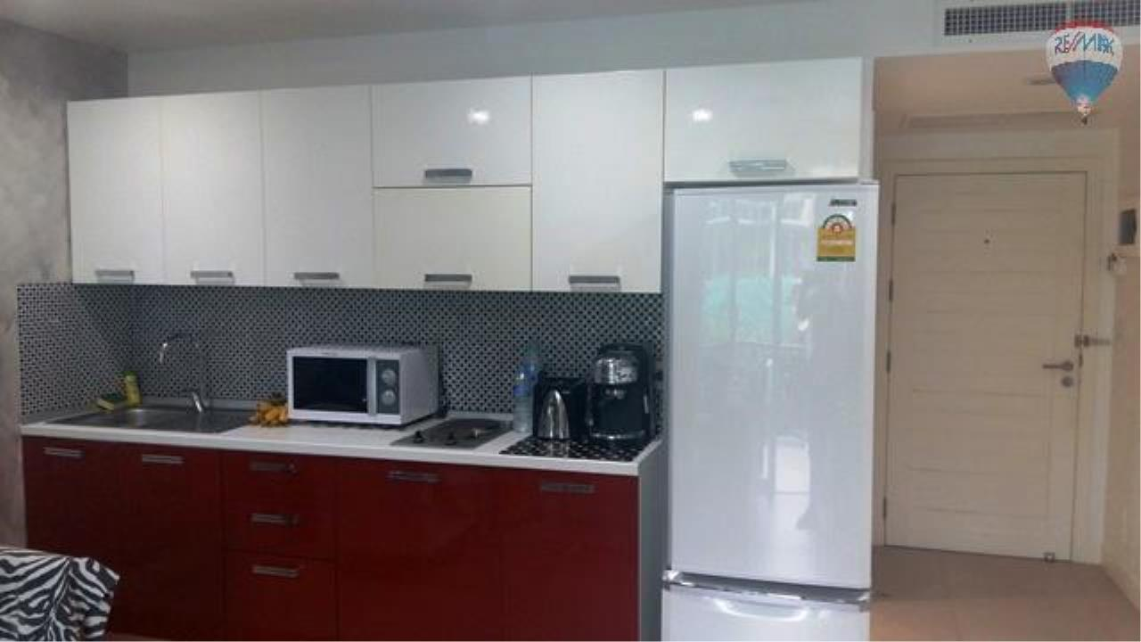 RE/MAX Top Properties Agency's Nice 2 Bedroom Apartment For Sale Karon Beach 3