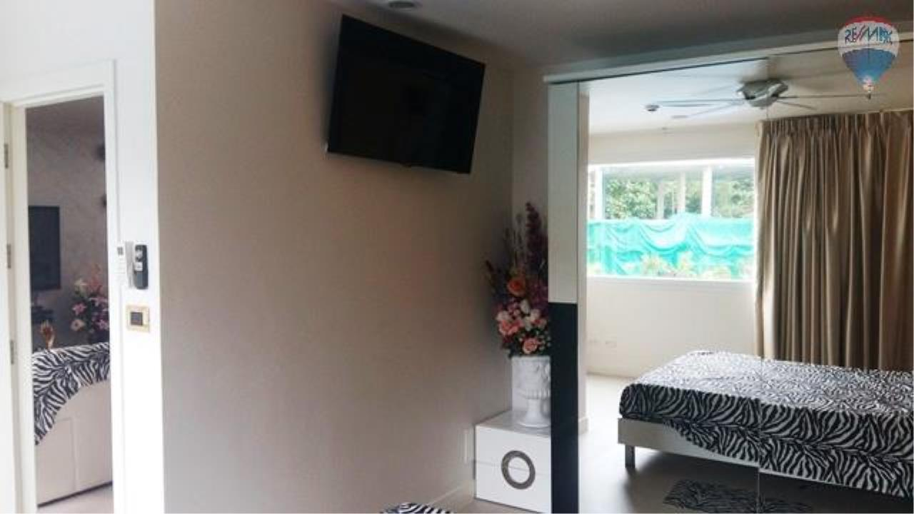 RE/MAX Top Properties Agency's Nice 2 Bedroom Apartment For Sale Karon Beach 4