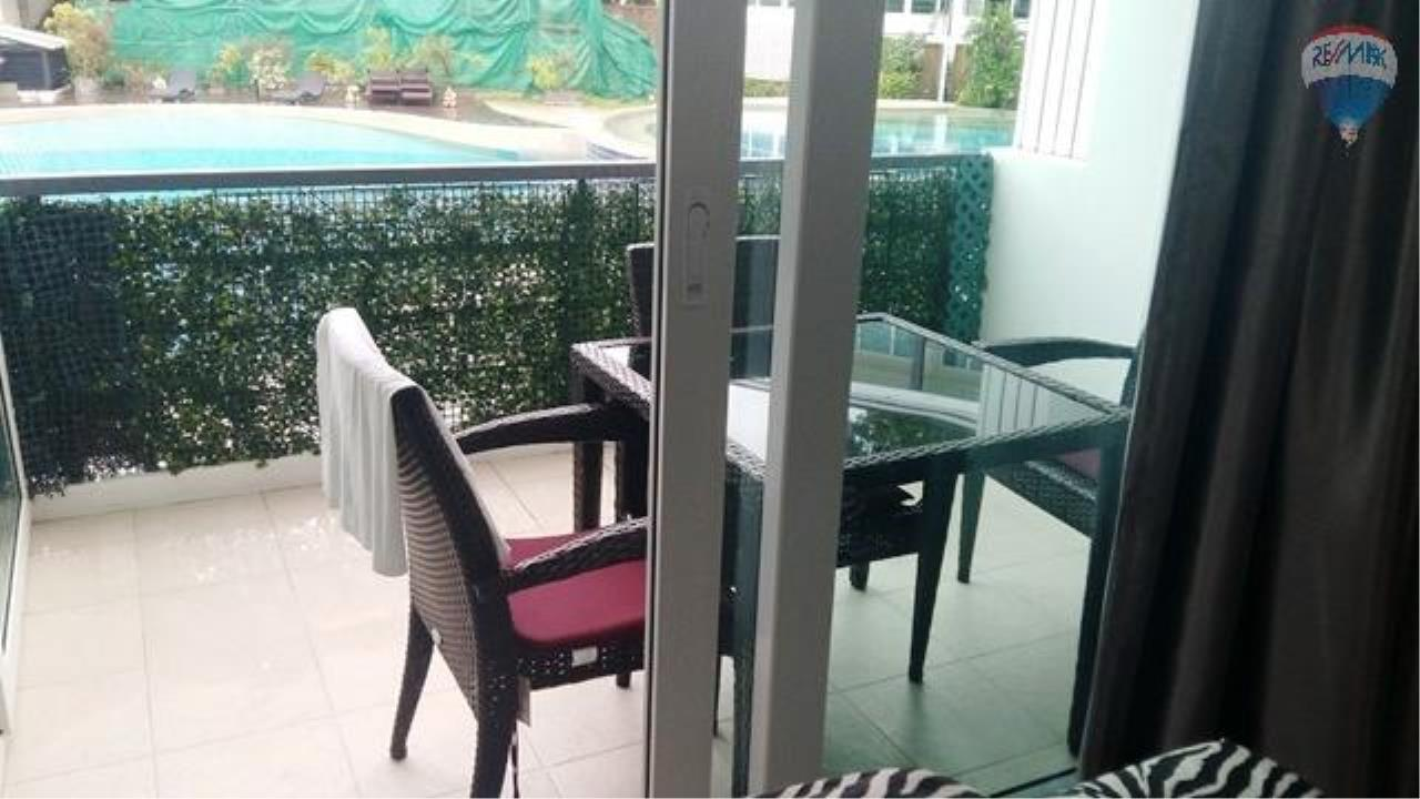 RE/MAX Top Properties Agency's Nice 2 Bedroom Apartment For Sale Karon Beach 9