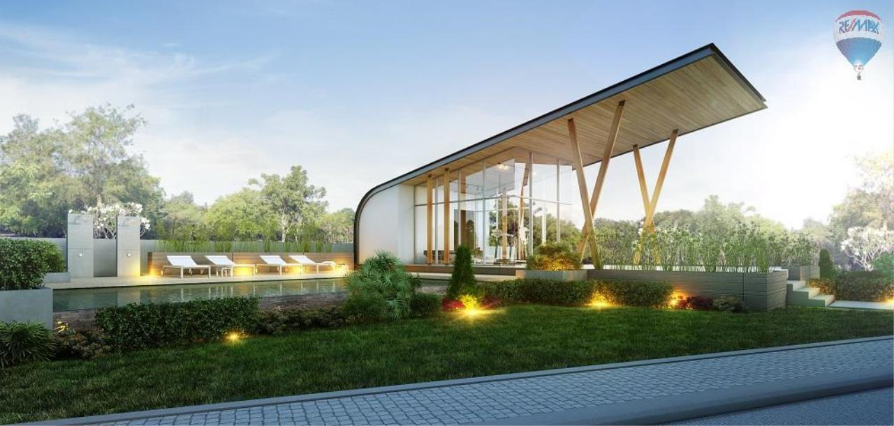RE/MAX Top Properties Agency's Spacious Luxury private Pool Villas Resort 2 bedroom in Chalong 12