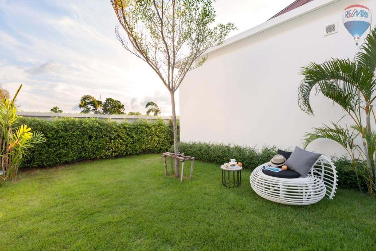RE/MAX Top Properties Agency's Spacious Luxury private Pool Villas Resort 2 bedroom in Chalong 13