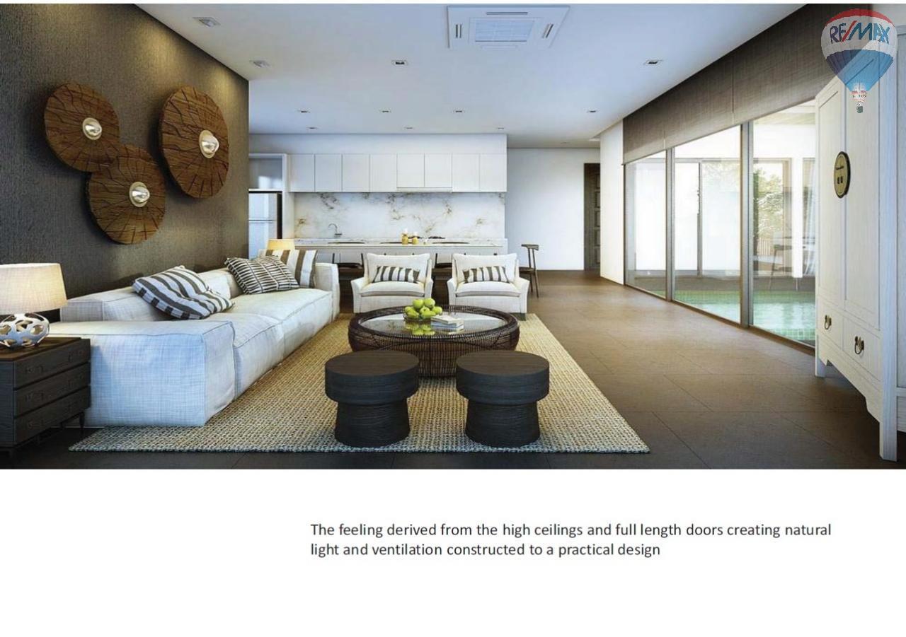 RE/MAX Top Properties Agency's Spacious Luxury private Pool Villas Resort 2 bedroom in Chalong 17