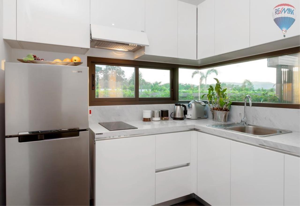 RE/MAX Top Properties Agency's Spacious Luxury private Pool Villas Resort 2 bedroom in Chalong 19