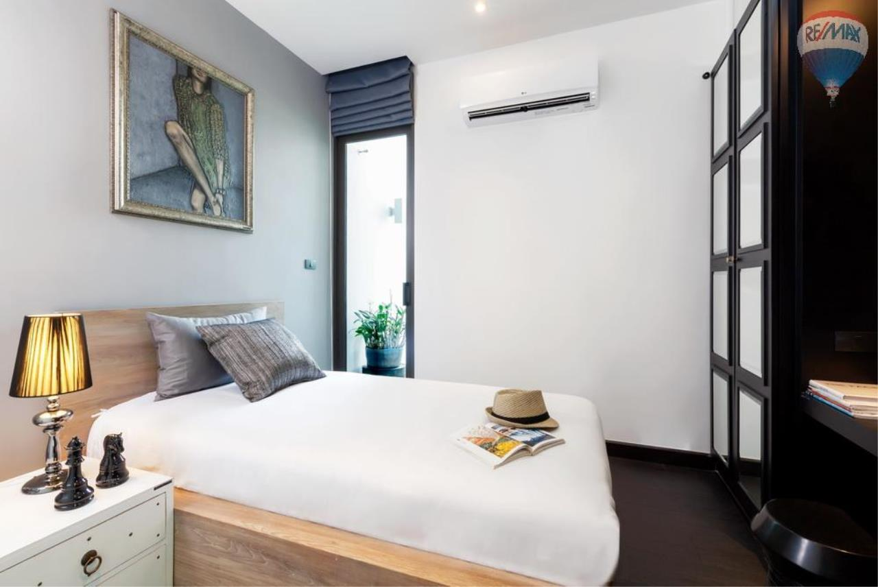 RE/MAX Top Properties Agency's Spacious Luxury private Pool Villas Resort 2 bedroom in Chalong 22