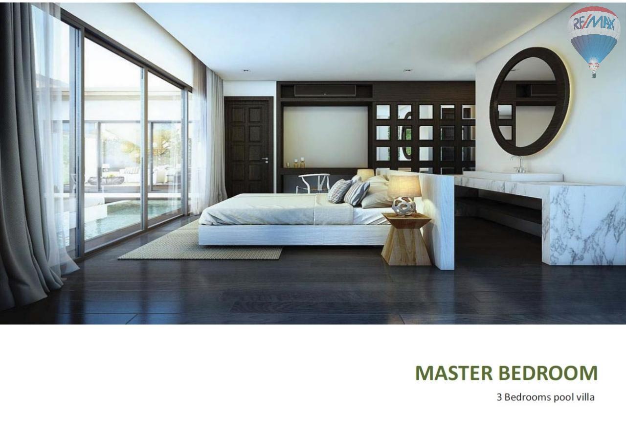 RE/MAX Top Properties Agency's Spacious Luxury private Pool Villas Resort 2 bedroom in Chalong 23