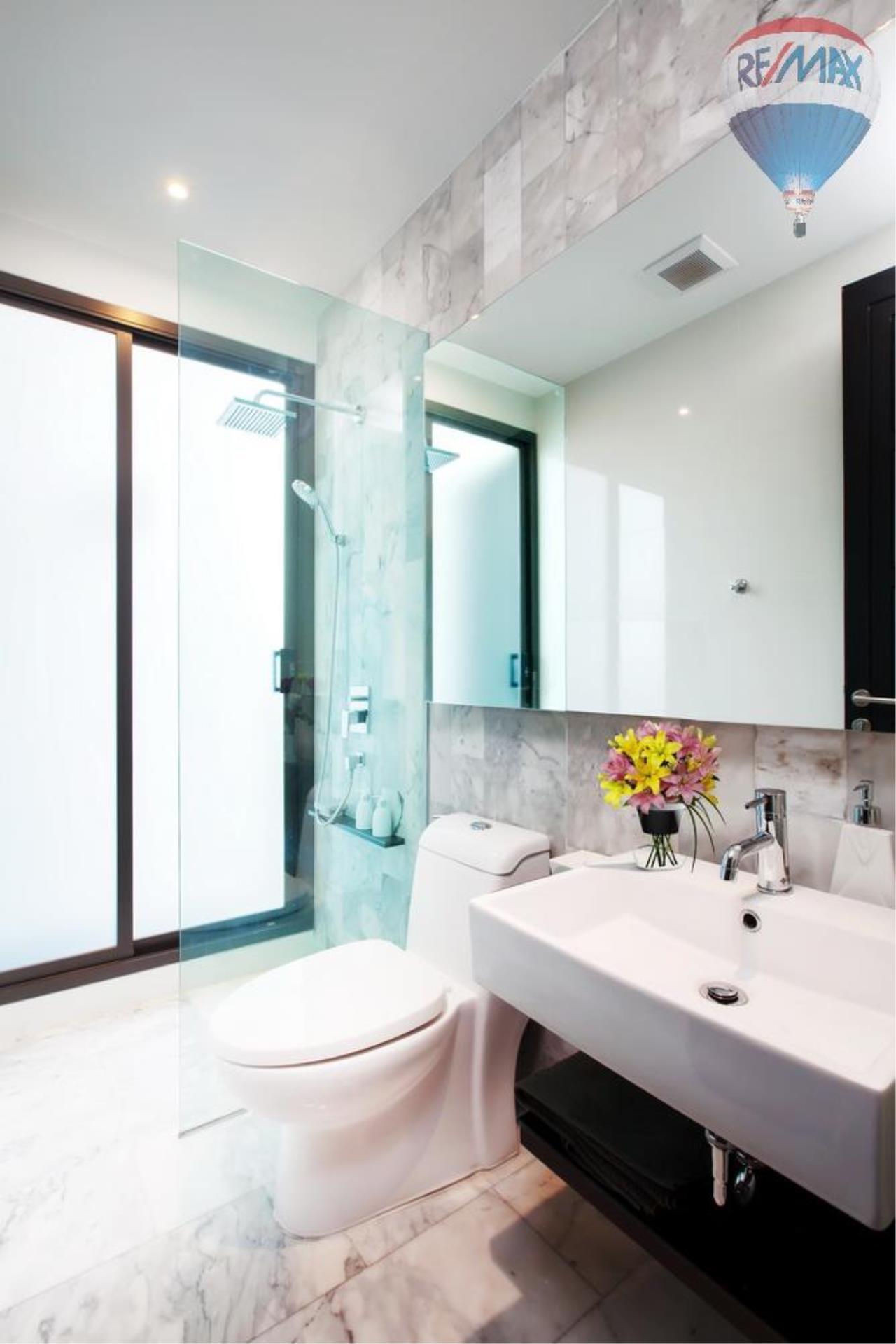 RE/MAX Top Properties Agency's Spacious Luxury private Pool Villas Resort 2 bedroom in Chalong 24