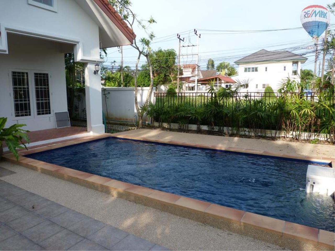 RE/MAX Top Properties Agency's Villa For Rent Land & House Chalong 2