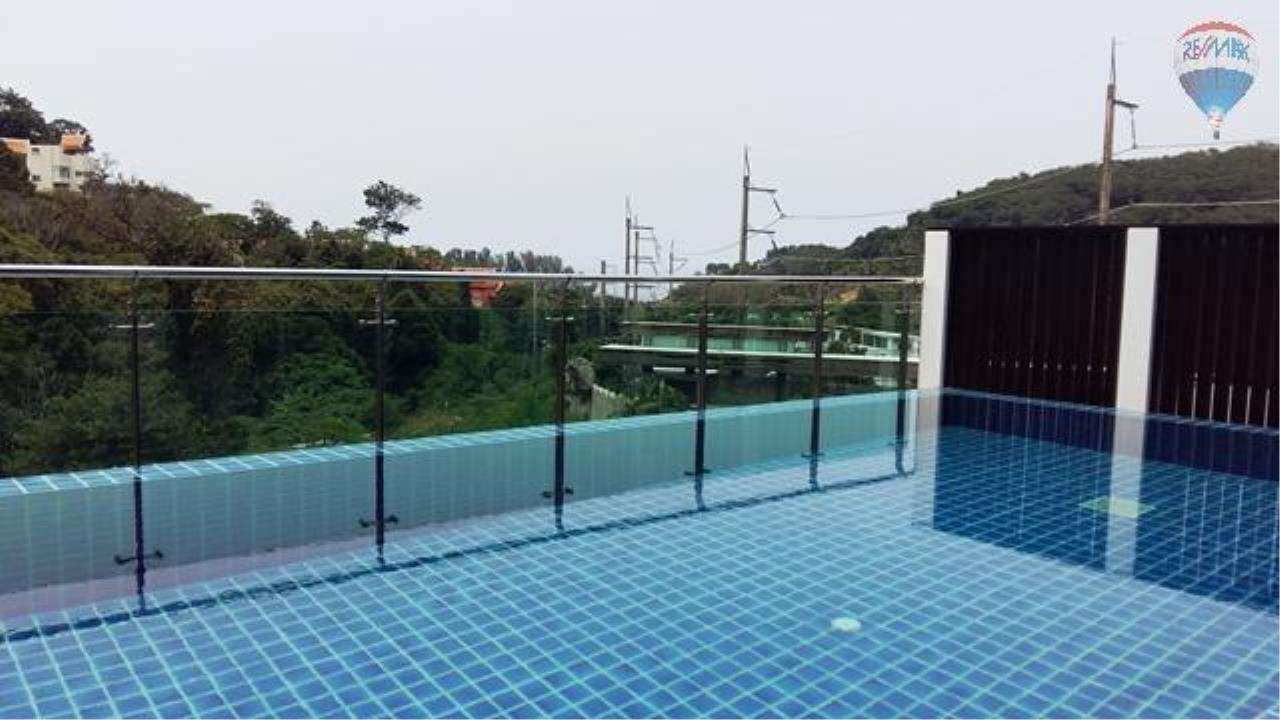 RE/MAX Top Properties Agency's Luxury Apartment For Sale Patong/Kamala  1