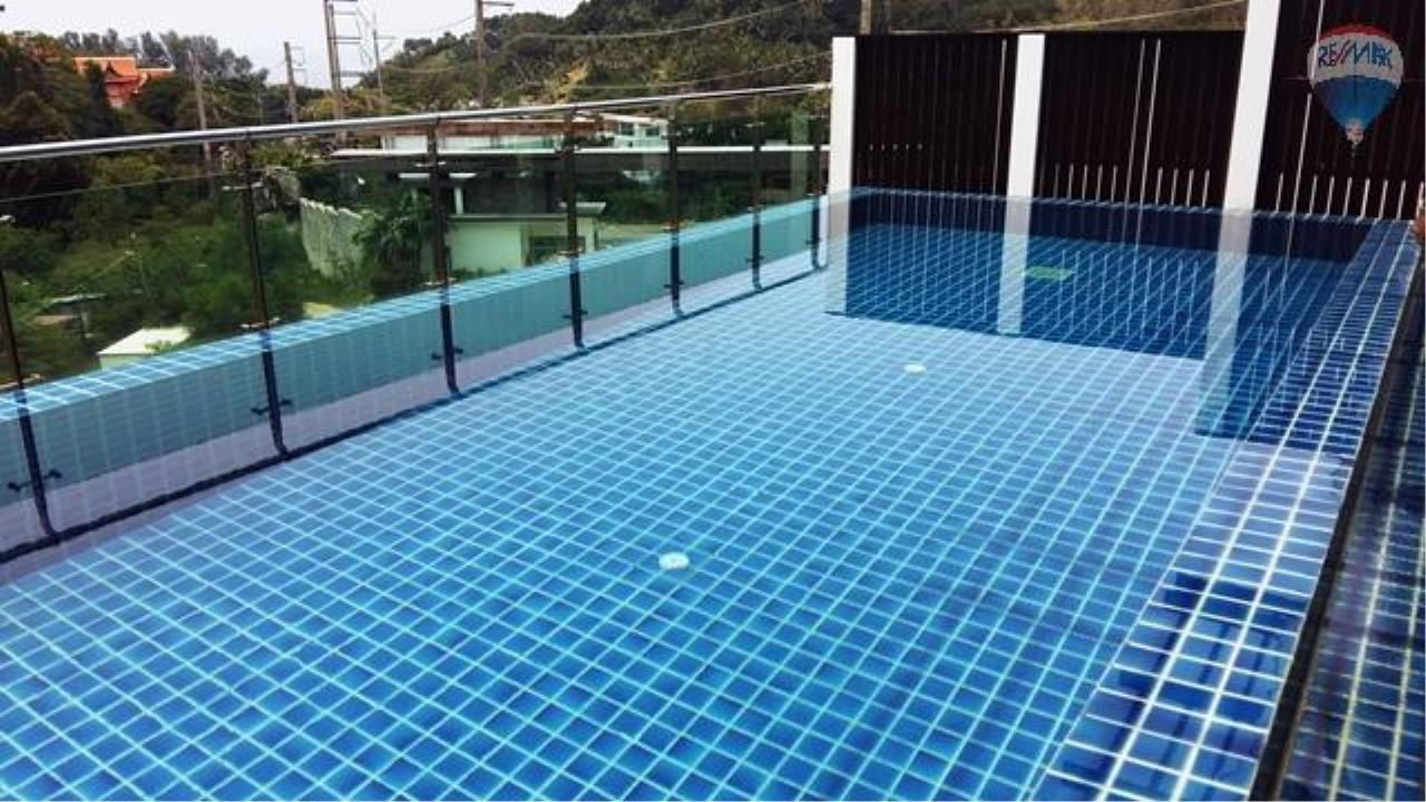 RE/MAX Top Properties Agency's Luxury Apartment For Sale Patong/Kamala  3