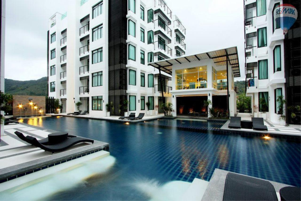 RE/MAX Top Properties Agency's 2 Bedrooms Penthouse In Kamala 5