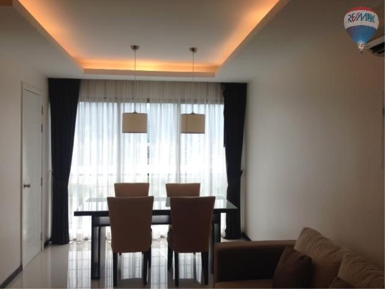 RE/MAX Top Properties Agency's 2 Bedrooms Penthouse In Kamala 7