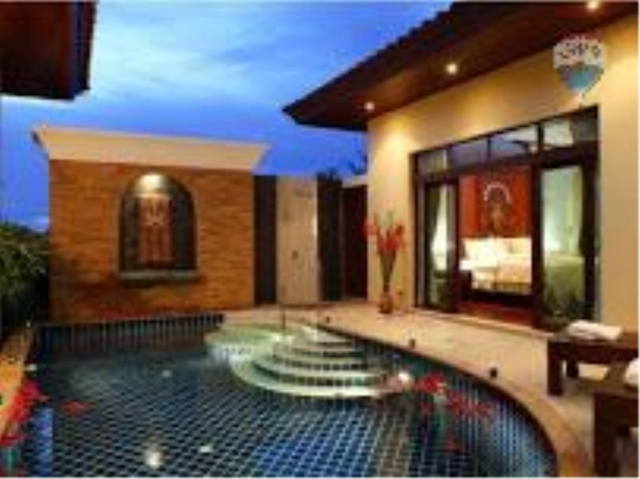RE/MAX Top Properties Agency's 2 Bedrooms Private pool Villa For rent in Chergtalay 6