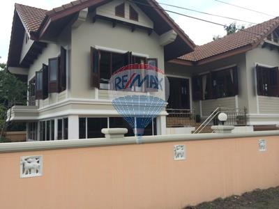 RE/MAX Top Properties Agency's 2 Storey house 3 bedrooms with spacious yard in Koh Samui 6