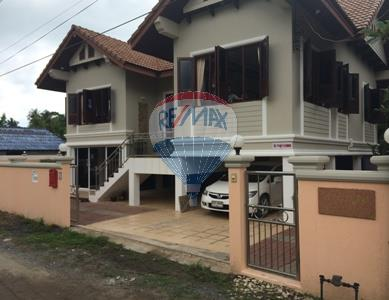 RE/MAX Top Properties Agency's 2 Storey house 3 bedrooms with spacious yard in Koh Samui 7