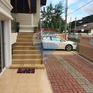RE/MAX Top Properties Agency's 2 Storey house 3 bedrooms with spacious yard in Koh Samui 15
