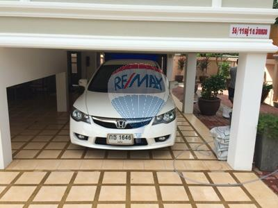 RE/MAX Top Properties Agency's 2 Storey house 3 bedrooms with spacious yard in Koh Samui 18
