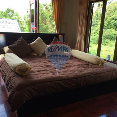 RE/MAX Top Properties Agency's 2 Storey house 3 bedrooms with spacious yard in Koh Samui 21