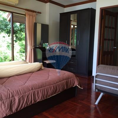RE/MAX Top Properties Agency's 2 Storey house 3 bedrooms with spacious yard in Koh Samui 24