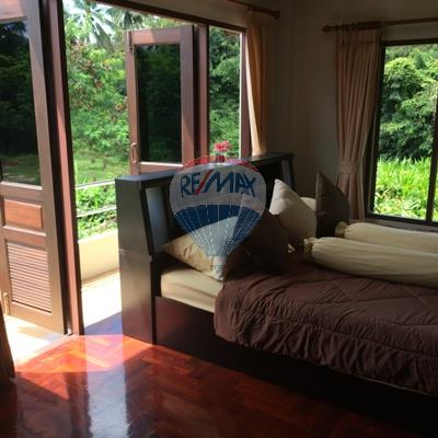 RE/MAX Top Properties Agency's 2 Storey house 3 bedrooms with spacious yard in Koh Samui 34