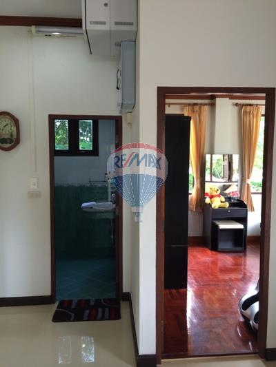 RE/MAX Top Properties Agency's 2 Storey house 3 bedrooms with spacious yard in Koh Samui 49