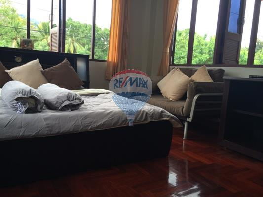 RE/MAX Top Properties Agency's 2 Storey house 3 bedrooms with spacious yard in Koh Samui 51