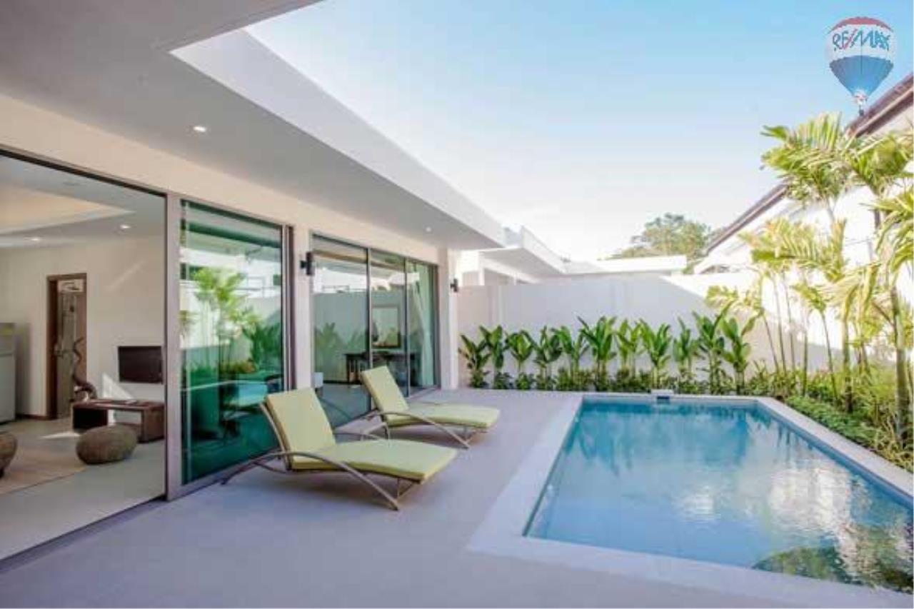 RE/MAX Top Properties Agency's k@villa 2 bedroom 1