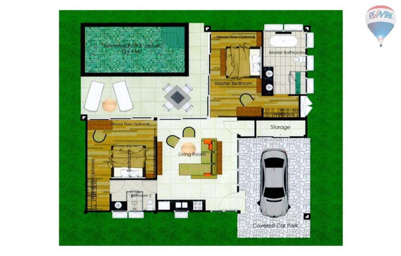 RE/MAX Top Properties Agency's k@villa 2 bedroom 16