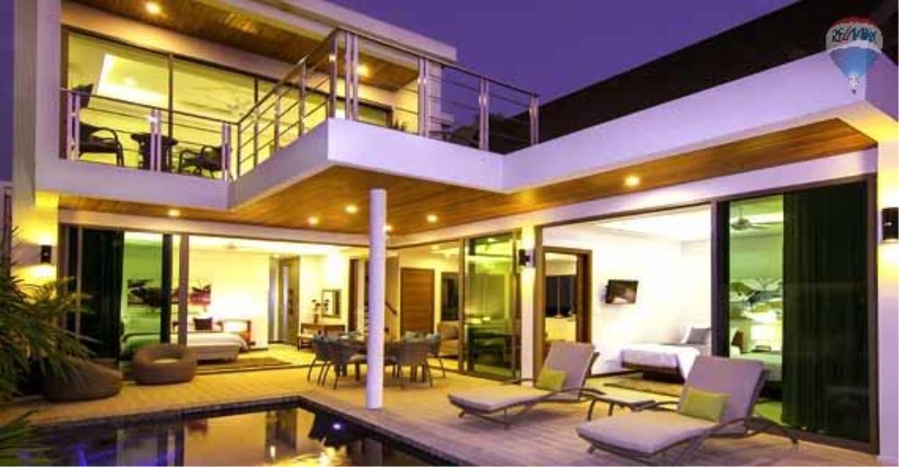 RE/MAX Top Properties Agency's k@villa 3 bedroom 1