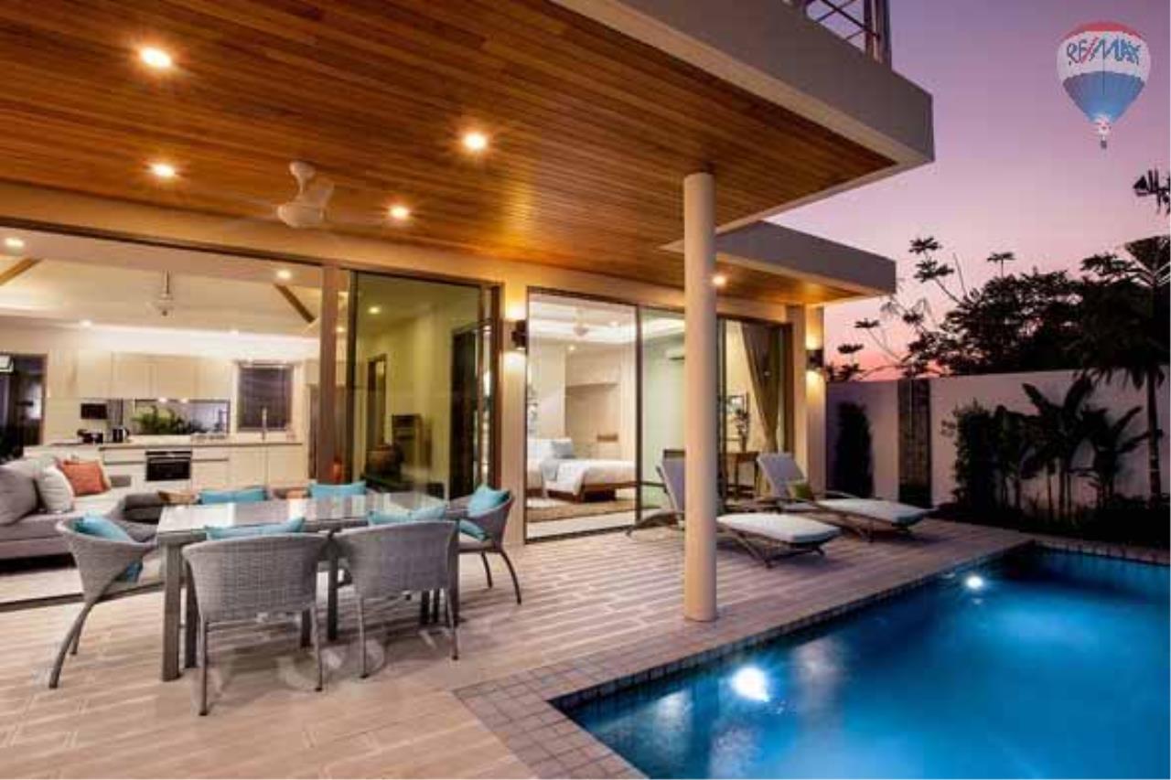 RE/MAX Top Properties Agency's k@villa 3 bedroom 13