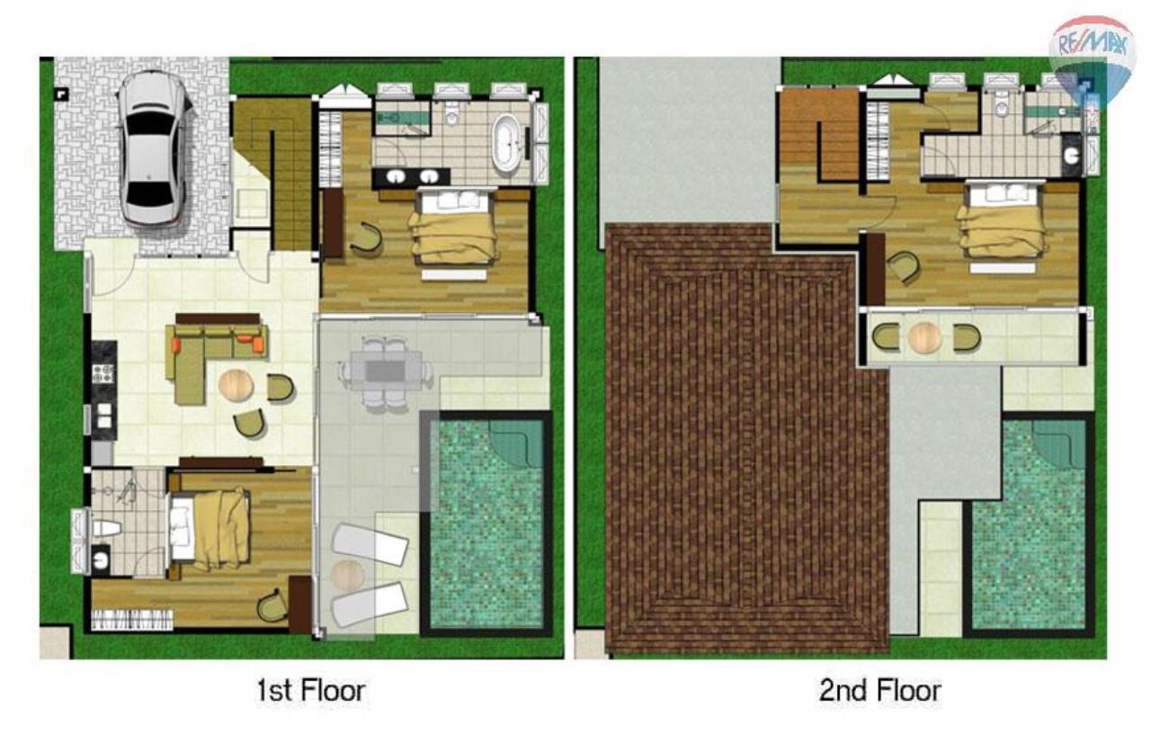 RE/MAX Top Properties Agency's k@villa 3 bedroom 2