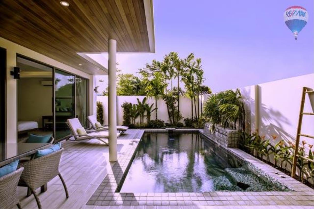 RE/MAX Top Properties Agency's k@villa 3 bedroom 3