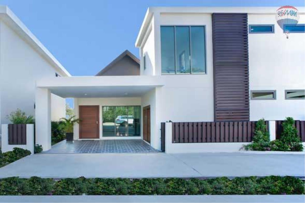 RE/MAX Top Properties Agency's k@villa 3 bedroom 4
