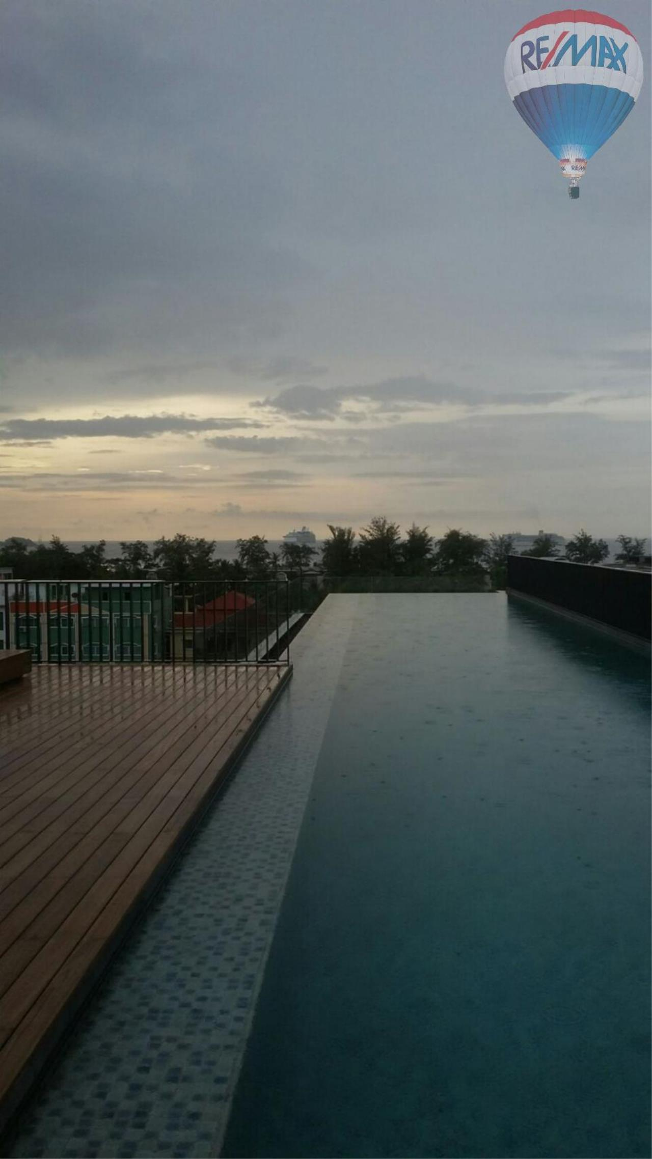 RE/MAX Top Properties Agency's The Deck condo patong  14