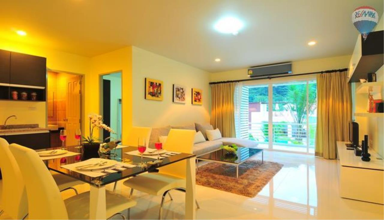 RE/MAX Top Properties Agency's Condo one  bedroom in kamala 1