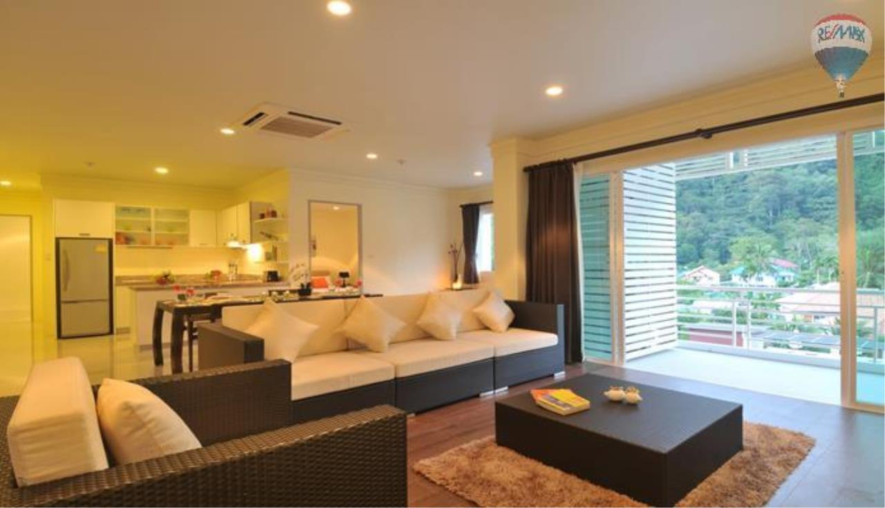 RE/MAX Top Properties Agency's Condo one  bedroom in kamala 6
