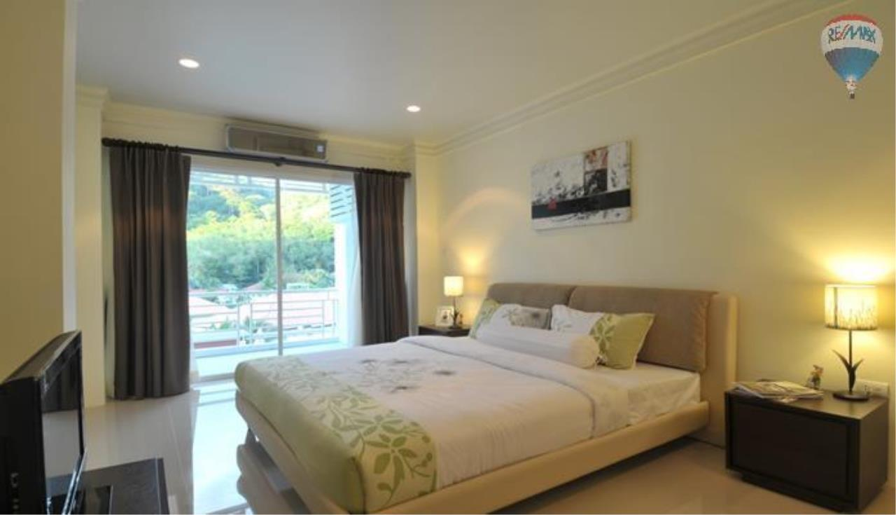 RE/MAX Top Properties Agency's Condo one  bedroom in kamala 7
