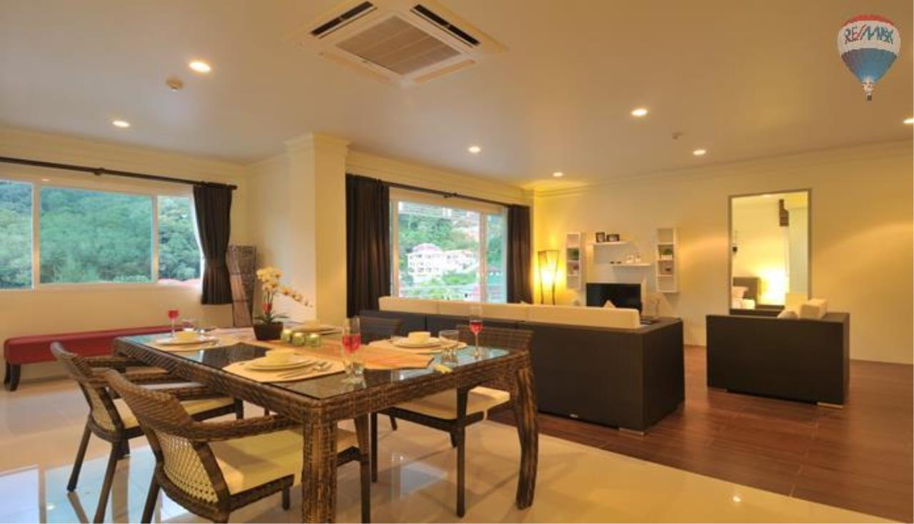 RE/MAX Top Properties Agency's Condo one  bedroom in kamala 8
