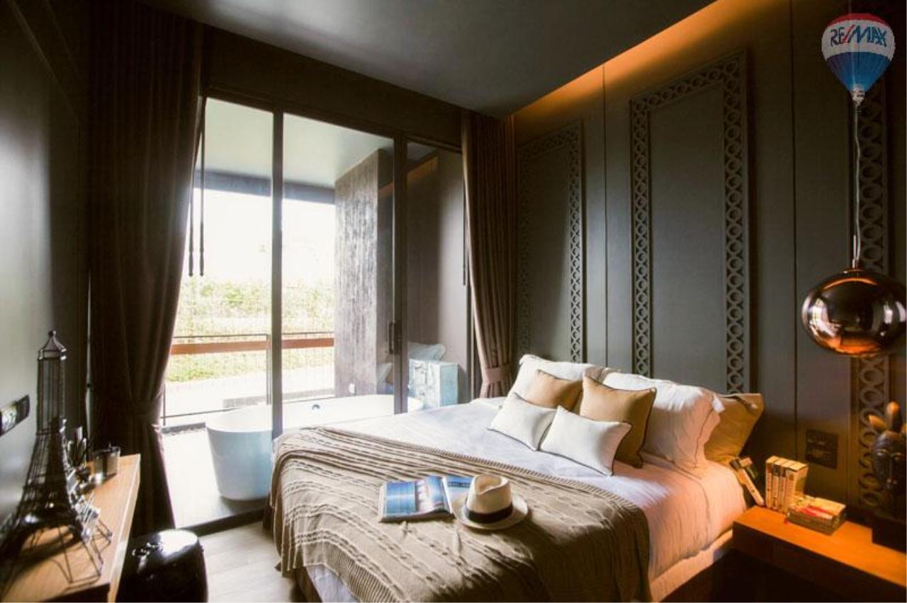 RE/MAX Top Properties Agency's Saturdays condo Rawai berach 10