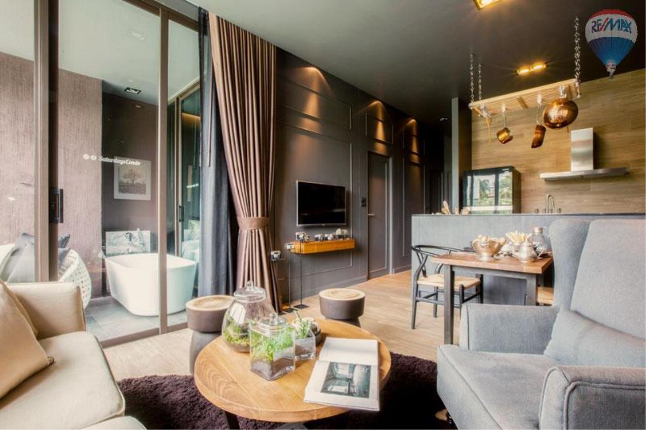 RE/MAX Top Properties Agency's Saturdays condo Rawai berach 18