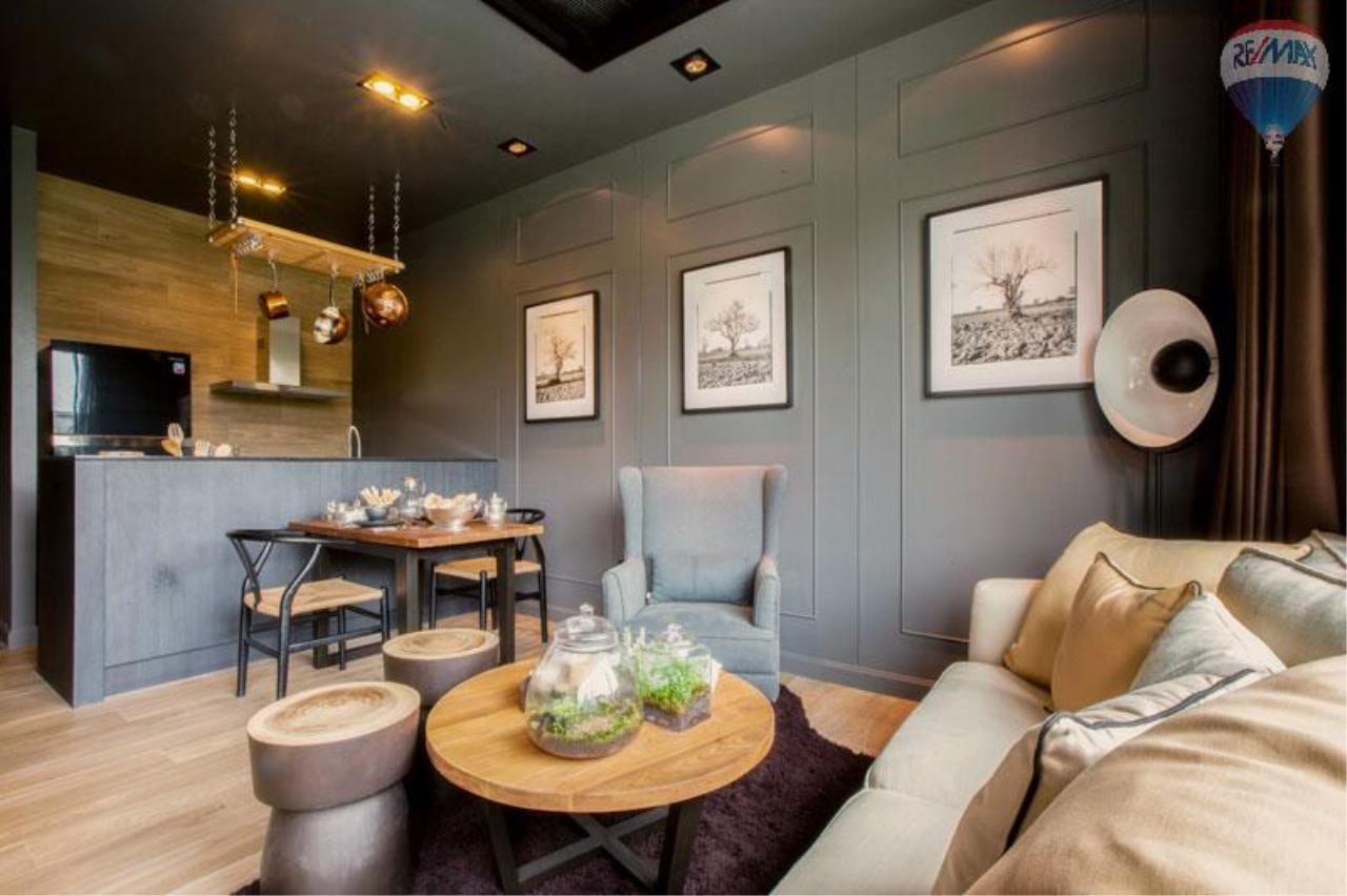 RE/MAX Top Properties Agency's Saturdays condo Rawai berach 2