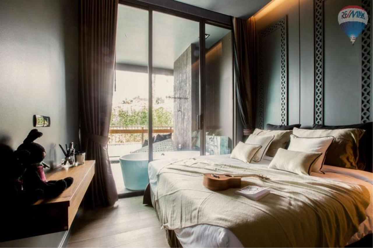 RE/MAX Top Properties Agency's Saturdays condo Rawai berach 20
